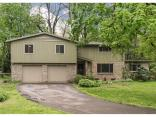 7816 North Ridgeland Drive, Indianapolis, IN 46250