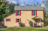 11691 North Strong Road, Albany, IN 47320
