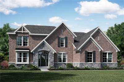 14583 N Meadow Bend Drive, Fishers, IN 46037