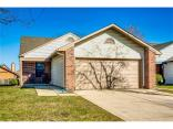 4059  Eagle Cove East  Drive, Indianapolis, IN 46254