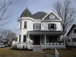 214 W 5th Street, Anderson, IN 46016
