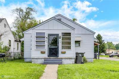 5260 N Fletcher Avenue, Indianapolis, IN 46219