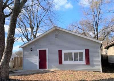 3344 S Collier Street, Indianapolis, IN 46221