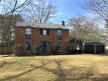 3428 Woodland Place, Columbus, IN 47203
