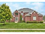11671 Skyhawk Court<br />Fishers, IN 46037