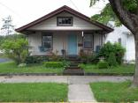 1143 Meridian Street, Shelbyville, IN 46176