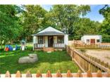 3302 South Lyons Avenue, Indianapolis, IN 46221
