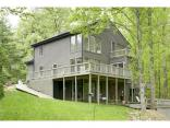 3873 North Foxcliff Drive, Martinsville, IN 46151