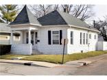 2047 South Pennsylvania  Street, Indianapolis, IN 46225