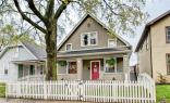 626 Cottage Avenue, Indianapolis, IN 46203