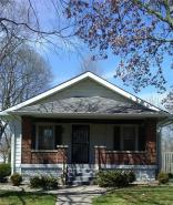 800 East Markwood Avenue, Indianapolis, IN 46227
