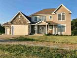 14825 Weaver Road, Losantville, IN 47354