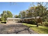 4013 West North Wood Lake Drive, Columbus, IN 47201