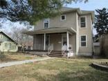 4935 North Park  Avenue, Indianapolis, IN 46205