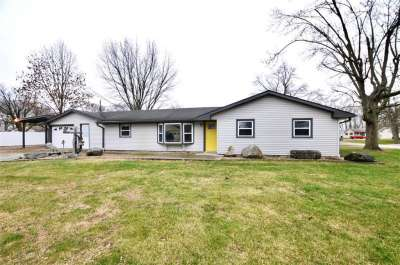 10147 W Norman Road, Brownsburg, IN 46112