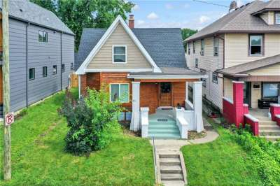 722 E Cottage Avenue, Indianapolis, IN 46203