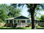 4110 East Naomi Street<br />Indianapolis, IN 46203