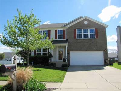 2729 E Foxbriar Place, Indianapolis, IN 46203