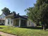 406 East Hanna Street, Greencastle, IN 46135