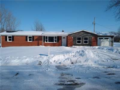 15 E Cottage Avenue, Markleville, IN 46056