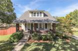 4140 Otterbein Avenue, Indianapolis, IN 46227