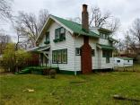 4025 North Kenwood  Avenue, Indianapolis, IN 46208