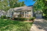 5631 S Rosslyn Avenue, Indianapolis, IN 46220