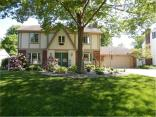 1905  Woodview  Lane, Anderson, IN 46011