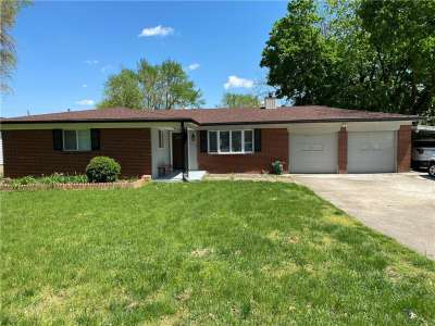 3709 W Brill Road, Indianapolis, IN 46227