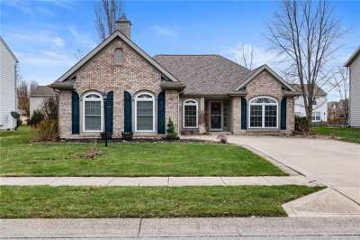 1631 W Eastfork Drive, Brownsburg, IN 46112