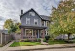 405 East 15th Street<br />Indianapolis, IN 46202