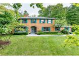 8711 Green Braes South Drive<br />Indianapolis, IN 46234