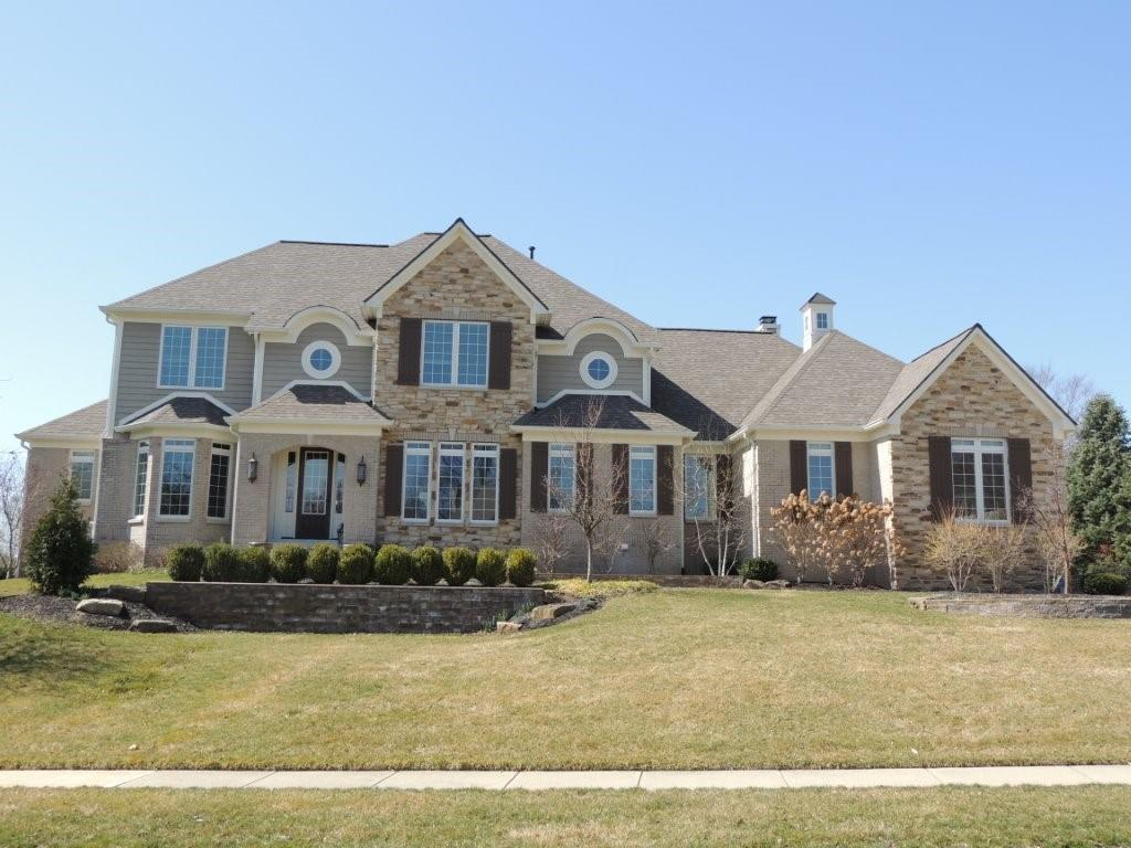 11504 E Willow Ridge Drive Zionsville, IN 46077