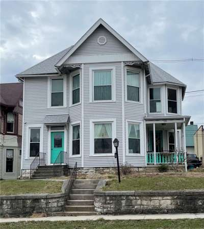 122 E Washington Street, Greencastle, IN 46135
