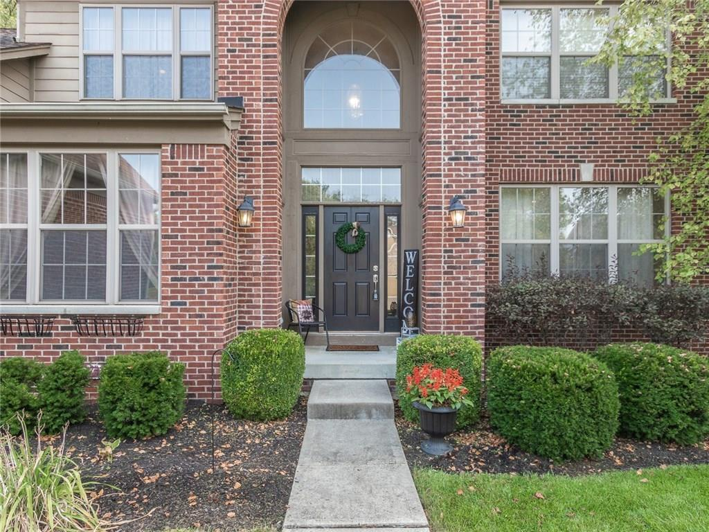 11381 W Romeo Place, Fishers, IN 46040 image #1