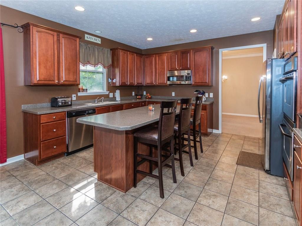 11381 W Romeo Place, Fishers, IN 46040 image #11