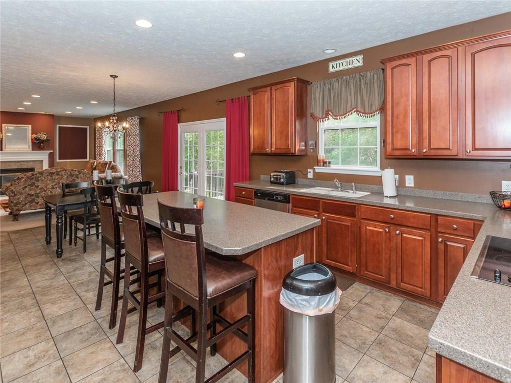 11381 W Romeo Place, Fishers, IN 46040 image #13