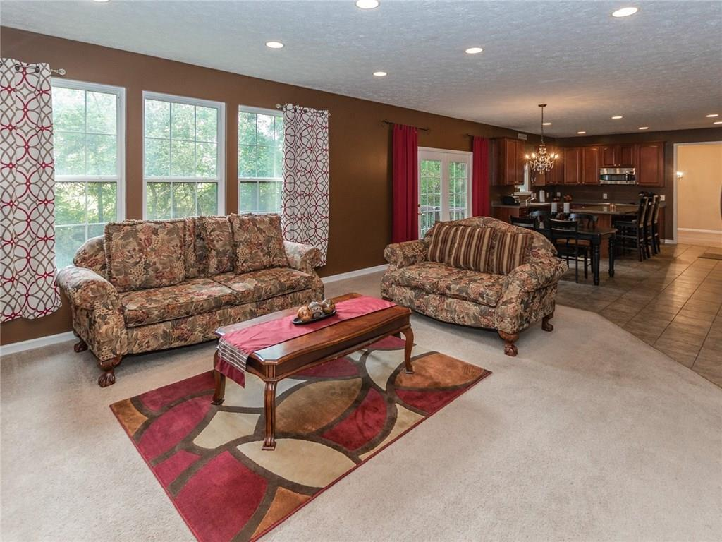 11381 W Romeo Place, Fishers, IN 46040 image #9