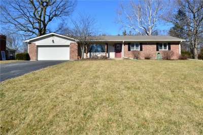 5718 S Ashurst Street, Indianapolis, IN 46220