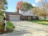 1101 Winterberry Drive, Crawfordsville, IN 47933