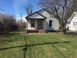 3410 North Brouse  Avenue, Indianapolis, IN 46218