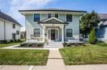 3834 Ruckle Street<br />Indianapolis, IN 46205