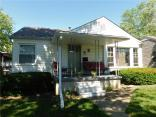 2018 Fisher Avenue, Speedway, IN 46224