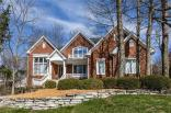 4695 Woods Edge Drive, Zionsville, IN 46077