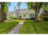 6353 Central Avenue, Indianapolis, IN 46220