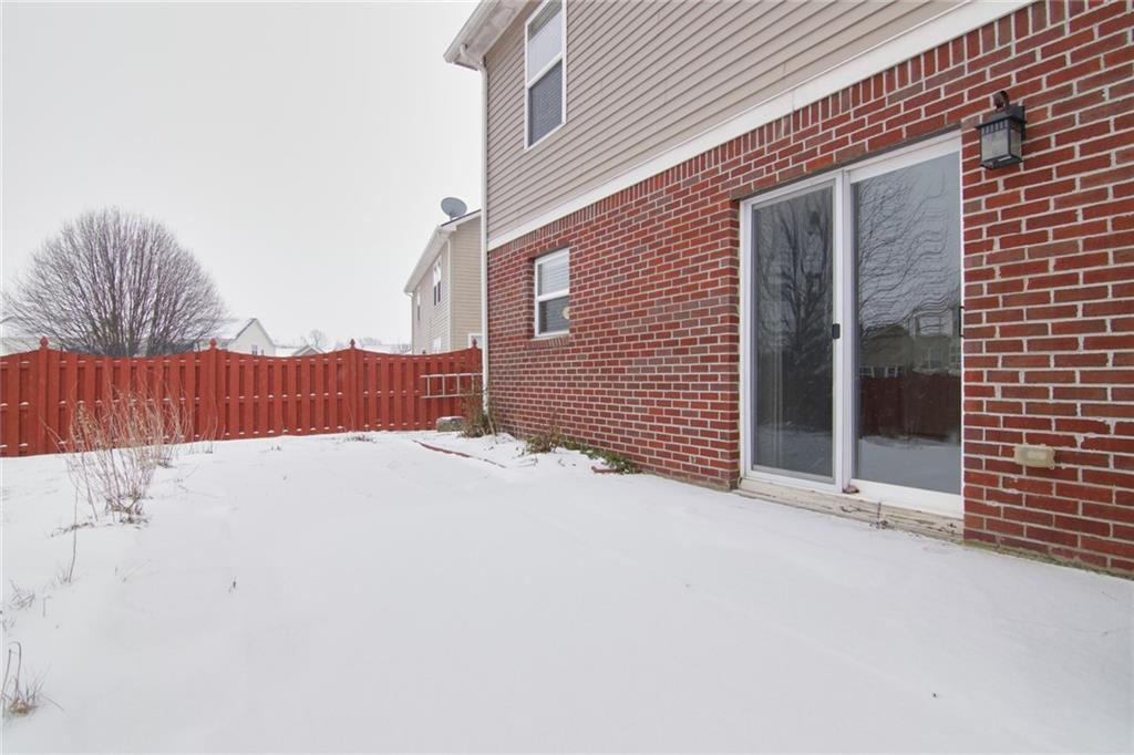 8775 N Springview Drive, Mccordsville, IN 46055 image #33