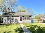 617 S 7th Street, West Terre Haute, IN 47885