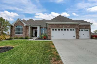 10259 Blue Ribbon Boulevard, Fishers, IN 46040