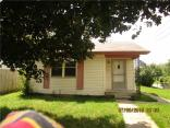 3502 South State  Avenue, Indianapolis, IN 46227