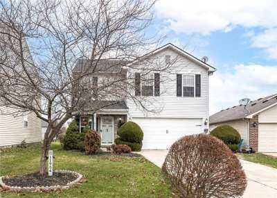 11954 S Sapling Circle, Noblesville, IN 46060